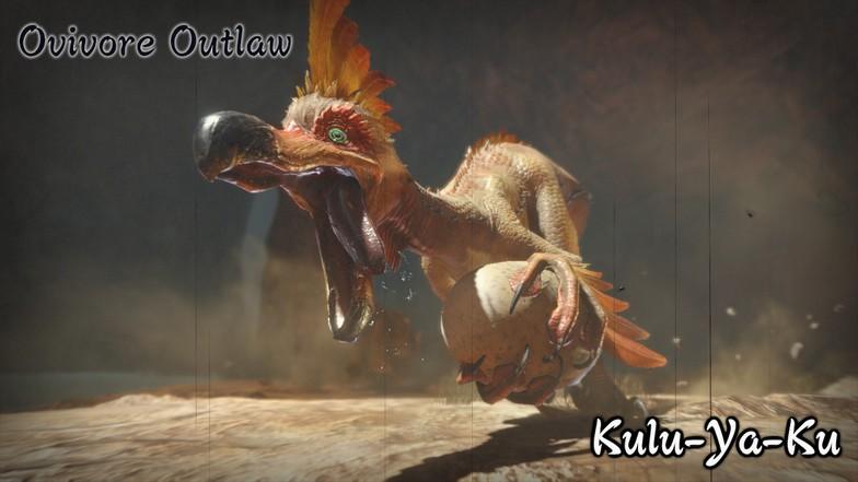 How to Beat Kulu-Ya-Ku