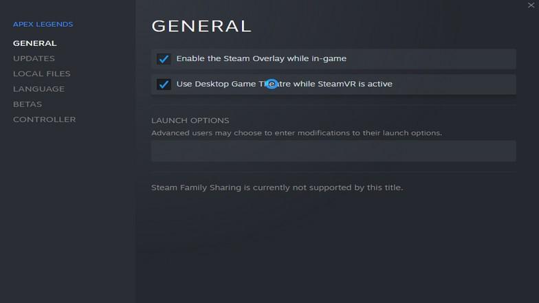 CSGO Steam Launch Options