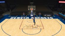 How to do a floater in NBA 2K22