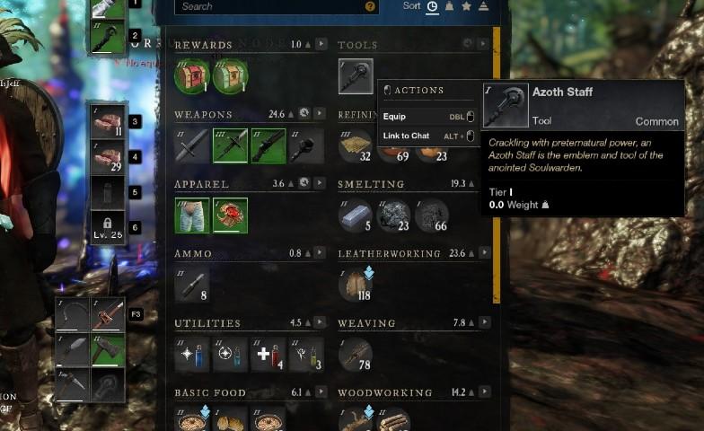 Как получить Azoth Staff (посох Азота)